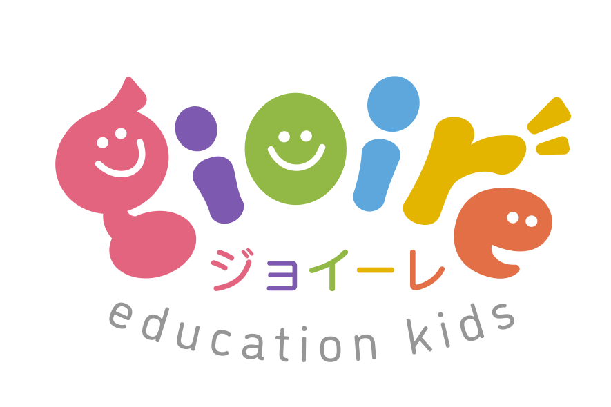 gioire education kids   -ジョイーレ エデュケーション キッズ-